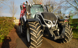 Specfarm solutions ltd with Tractor 201-300 hp at Crowle