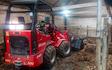 Blake farmservice med Minilæsser ved Aars