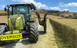 Waikato hedgecutters limited  with Hedge cutter/mulcher at Rotowaro