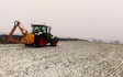 Jrh contracting with Hedge cutter at United Kingdom