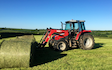 Spencer & sons agricultural services with Tractor 100-200 hp at United Kingdom