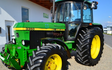 Stenholtgaard i/s med Traktor under 100 hk ved Sønderborg