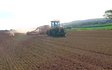 Agricultural management haddington  with Drill at United Kingdom