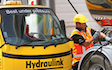 Hydraulink north canterbury limited with Service/repair at Rangiora