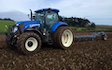 Johnstone contracting ltd with Plough at Tokanui