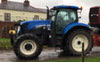 Moss carr farm services with Tractor 201-300 hp at Moss