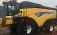 Bp combine harvesters ltd with Combine harvester at Walton Highway
