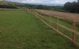 Holden fencing  with Fencing at Ramsbottom
