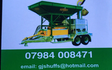 G & j shuffs with Mobile mill and mix at Gillow Heath
