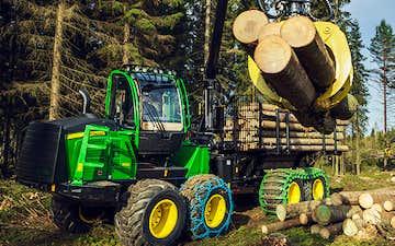 Skov-tek.dk med Udkørsel/Udslæbning ved Ry