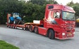 Ks assistance aps med Blokvogn ved Ringkøbing
