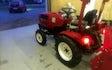 Mm andreasen med Traktor under 100 hk ved Spentrup