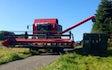 Markservice v/ rené sørensen med Mejetærskning ved Hornsyld